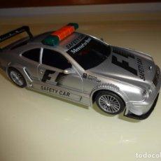Slot Cars: NINCO. MERCEDES CLK. SAFETY CAR. Lote 151649734