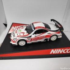 Slot Cars - NINCO LEXUS SC430 TEAM SARD REF. 50511 - 153732298