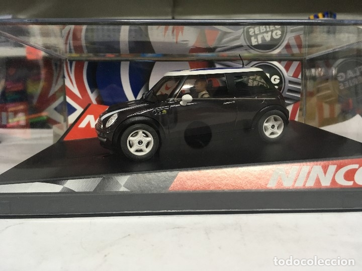 Slot Cars: coleccion completa de minis ninco - Foto 13 - 148984742