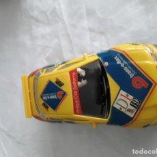 Slot Cars: NINCO AUDI A4. Lote 160002454