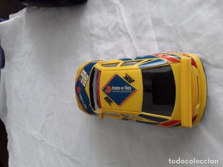 Slot Cars: Ninco Audi A4 - Foto 2 - 160002454