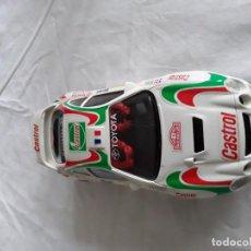 Slot Cars: NINCO TOYOTA CELICA GT FOUR. Lote 160004558