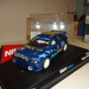 Slot Cars: NINCO. SEAT CORDOBA WRC. RACC. COSTA BRAVA 1999. REF. 50182. Lote 160316138