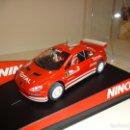 Slot Cars: NINCO. PEUGEOT 307 WRC. MOONTECARLO. PRORACE. REF. 50358. Lote 160316218