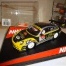 Slot Cars: NINCO. PORSCHE 911 - 997 RALLY. ENTRECANALES. REF. 50498. Lote 160316618
