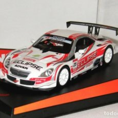 Slot Cars: LEXUS SC430 ECLIPSE NINCO 50492. Lote 164283502