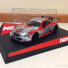 Slot Cars - Lexus sc430 ninco - 167480480