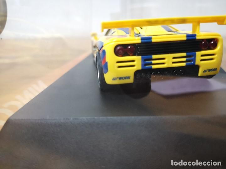 Slot Cars: Coche scalextric McLaren F1 GTR Sok de la marca Ninco ref.50324 - Foto 2 - 167984584