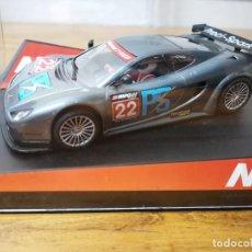 Slot Cars: COCHE SCALEXTRIC NINCO ASCARI KZ1 PS REF.50487. Lote 167987080