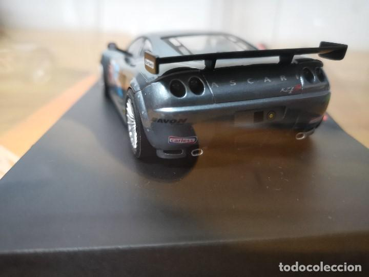 Slot Cars: Coche scalextric Ninco Ascari Kz1 Ps ref.50487 - Foto 3 - 167987080