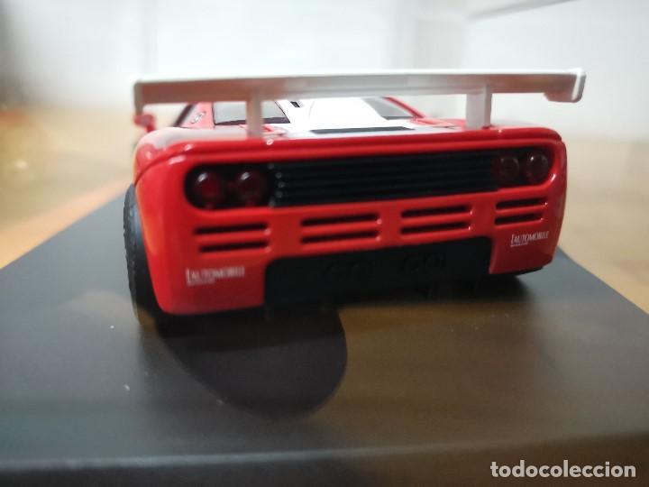 Slot Cars: Coche slot scalextric de la marca Ninco McLaren F1 GTR Zhuhai ref.50435 - Foto 4 - 167995744