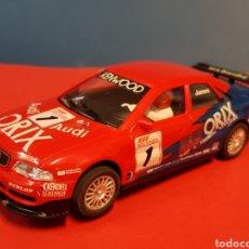 Slot Cars: AUDI A4 NINCO. Lote 168291770
