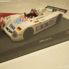 Slot Cars: BMW V12 LM NINCO NUEVO. Lote 168978064