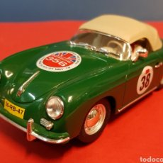 Slot Cars: PORSCHE 356 NINCO. Lote 169100254