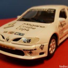 Slot Cars: RENAULT MEGANE COPA MEGANE NINCO. Lote 169100976