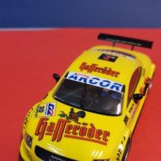 Slot Cars: AUDI TT NINCO. Lote 172613863