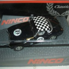 Slot Cars: AUSTIN HEALEY DE NINCO REF.-50590. Lote 174328705