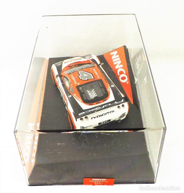Slot Cars: Ninco Club ASCARI 50443 - Foto 4 - 174444012