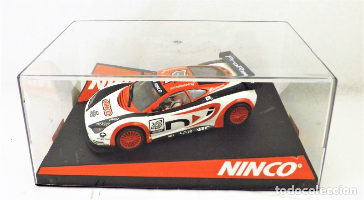 Slot Cars: Ninco Club ASCARI 50443 - Foto 1 - 174444012