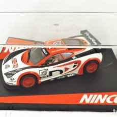 Slot Cars: NINCO CLUB ASCARI 50443. Lote 174444012