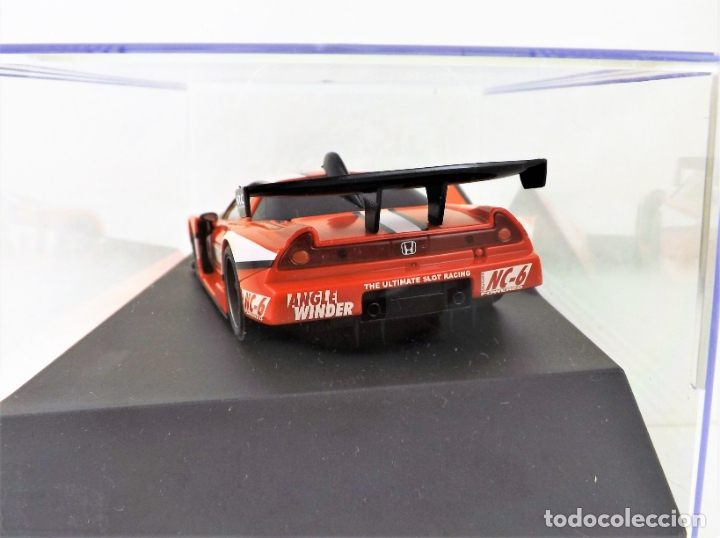 Slot Cars: Ninco Club HONDA NSX 50372 - Foto 4 - 174444163