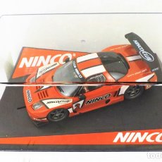 Slot Cars: NINCO CLUB HONDA NSX 50372. Lote 174444163