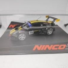 Slot Cars: NINCO LOTUS EXIGE ZAGAME REF. 50517. Lote 174652650