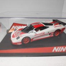 Slot Cars: NINCO MOSLER MT900R CLUB NINCO N°3 REF. 50411. Lote 182451880