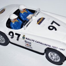 Slot Cars: NINCO FERRARI 166 MM RACC 1997 REF: 50136 NUEVO EN CAJA. Lote 175069425