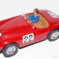 Slot Cars: NINCO FERRARI 166 MM REF: 50116 NUEVO EN CAJA. Lote 175069587