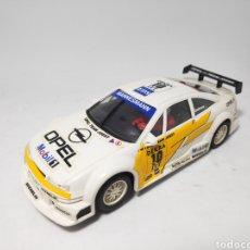 Slot Cars: NINCO OPEL CALIBRA V6. Lote 175156013