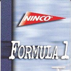 Slot Cars: CATALOGO NINCO . Lote 175784552
