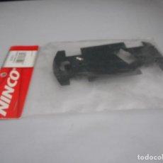 Slot Cars: NINCO NISSAN 350Z CHASIS. Lote 176763695