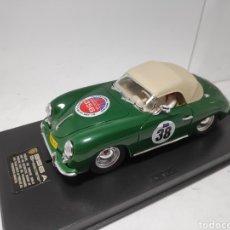 Slot Cars: NINCO PORSCHE 356 A. Lote 178966653