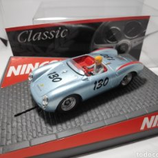 Slot Cars: NINCO PORSCHE 550 JAMES DEAN REF. 50506. Lote 179313012