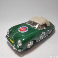 Slot Cars: NINCO PORSCHE 356 A. Lote 180269075