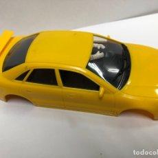 Slot Cars: CARROCERIA COCHE SLOT AUDI A4 PROTO PARA NINCO. Lote 180949721