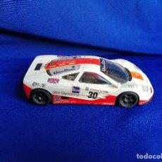 Slot Cars: NINCO -MCLAREN GTR. Lote 181023251