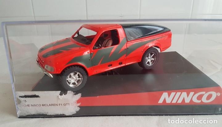 COCHE SLOT NINCO (Juguetes - Slot Cars - Ninco)