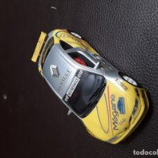 Slot Cars: RENAULT MEGANE NINCO MARTI/GOMEZ. Lote 182234813