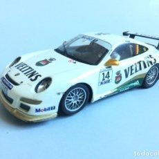 Slot Cars: NINCO PORSCHE 911. Lote 182668036