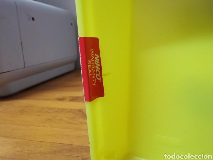 Slot Cars: Coche scalextric de Ninco Mosler Lighting ref. 50453 nº7 Vortrom - Foto 8 - 183066947