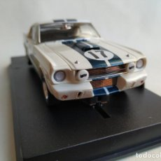 Slot Cars: SHELBY GT 350R. Lote 184010117