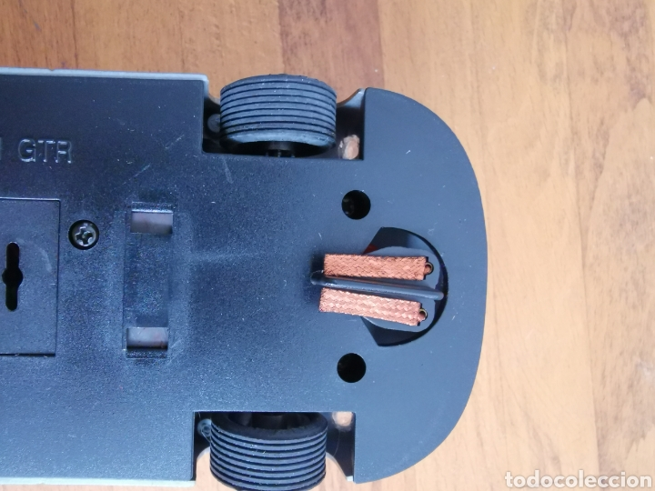 Slot Cars: Coche scalextric de Ninco McLaren F1 GTR Tag Heuer ref. 50171. Nuevo en caja - Foto 6 - 185701881