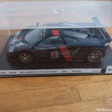 Slot Cars: COCHE SCALEXTRIC DE NINCO MCLAREN F1 GTR DAY OFF 1999 REF. 50188. Lote 185727711