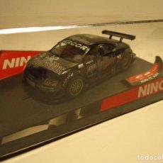 Slot Cars: AUDI TT R ABT NINCO NUEVO. Lote 189417752