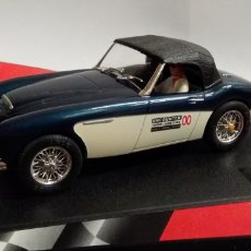 Slot Cars: AUSTIN HEALEY MKIII REF. 50258 SOFTTOP NINCO 1:32. Lote 189687998