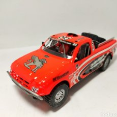 Slot Cars: NINCO FORD RANGER PRO TRUCK BALDWIN. Lote 190571437