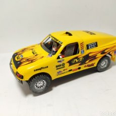 Slot Cars: NINCO PRO TRUCK FORD BITD SALVAT. Lote 190854726