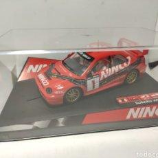 Slot Cars: NINCO SUBARU CLUB NINCO N°1 REF. 50293. Lote 193277797